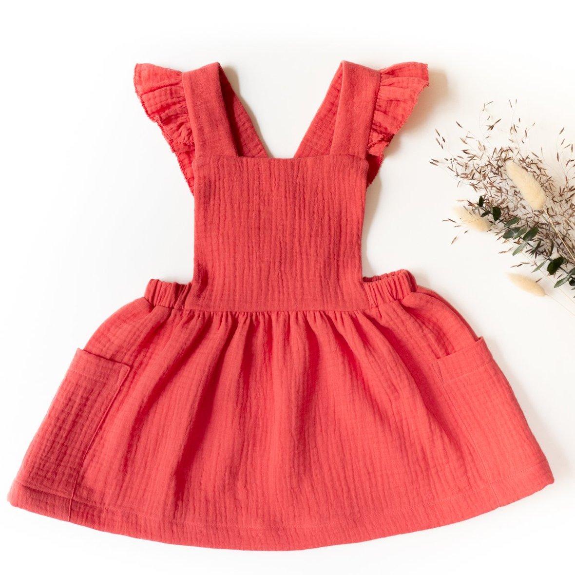 Milano Dress- Ikatee