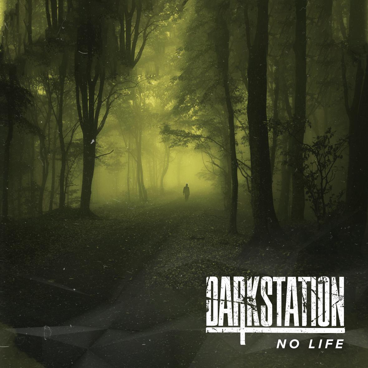 Dark Station SINGLE No Life