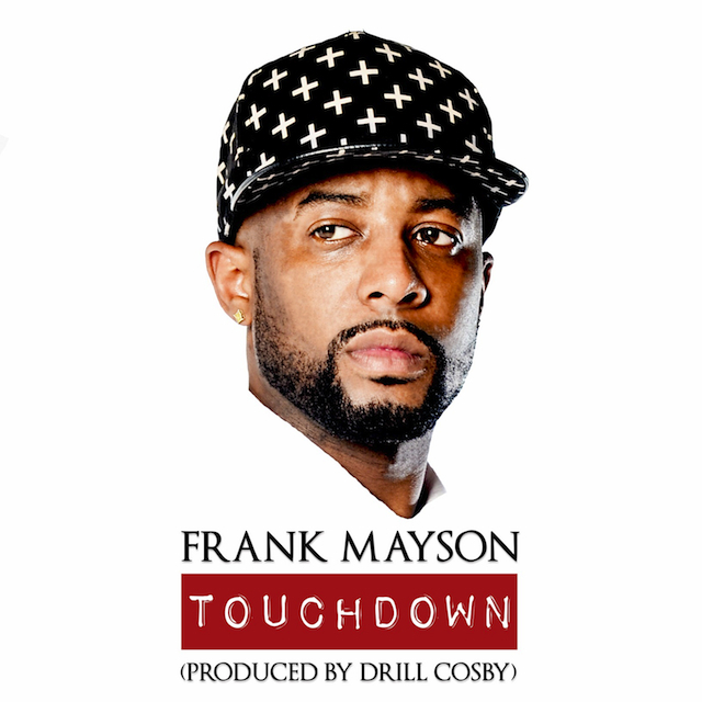 Frank Mayson Touchdown Cover