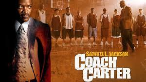 coach carter new