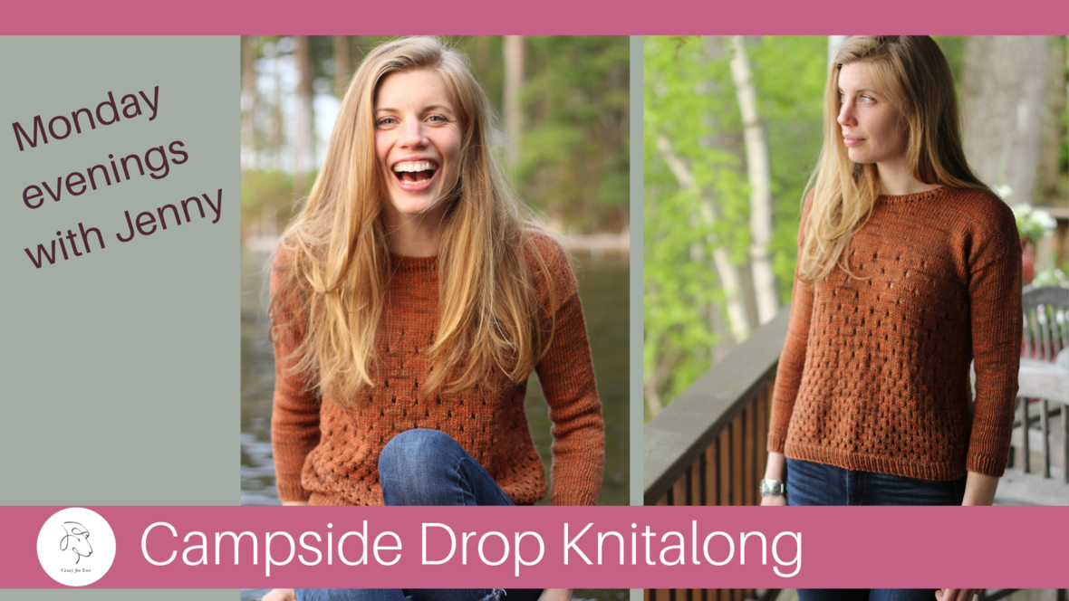 Campside Drop kal