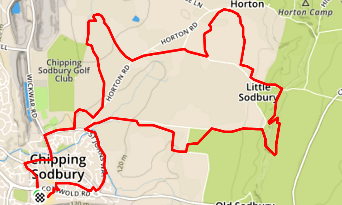 slog 2015 route