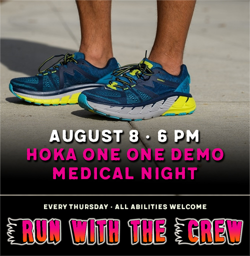 thurs template hoka