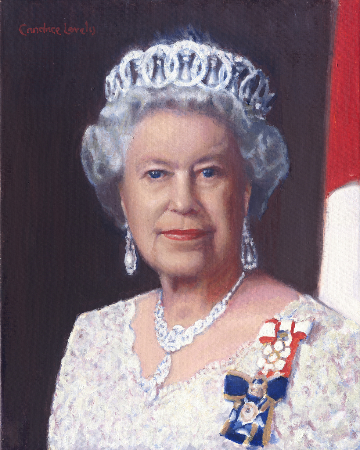 Queen for Canadian Citizens