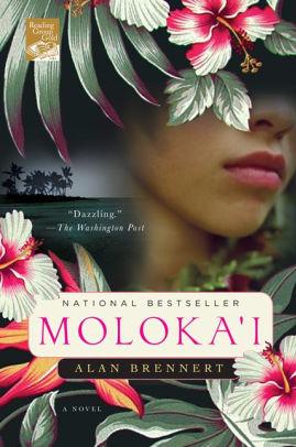 Molokai book