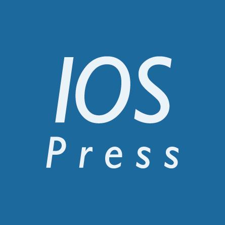 IOS Press Facebook profielfoto def