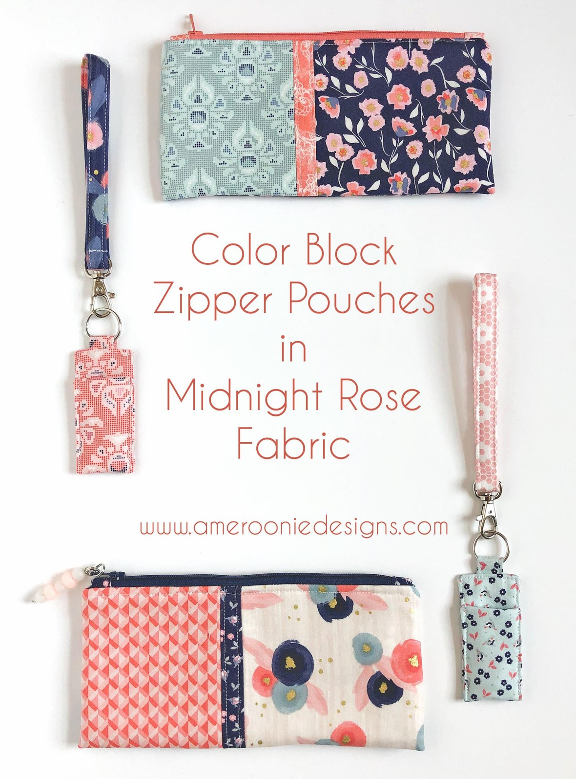 midnight-rose-zipper-pouches