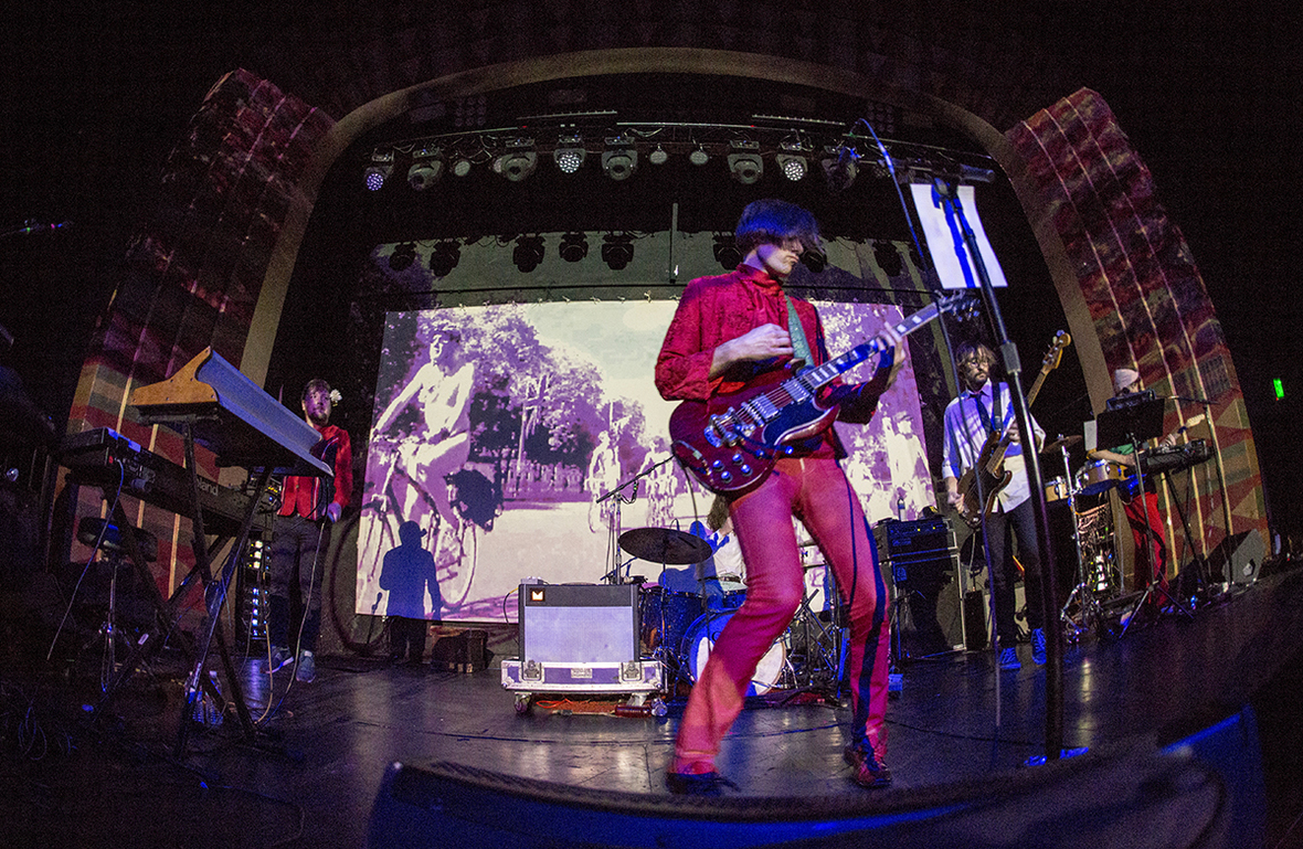 Of Montreal 22