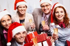 Chirstmas party