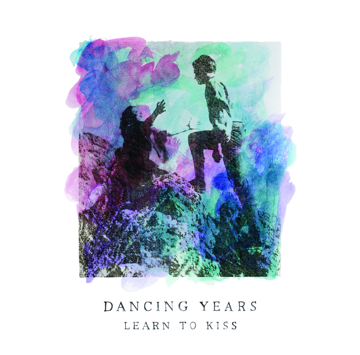 Dancing Years -Learn to Kiss Packshot Hi-Res
