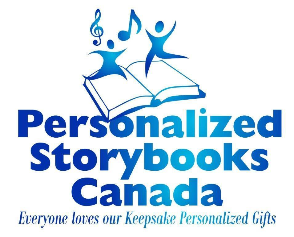 Logo - Personalized Storybooks Canada