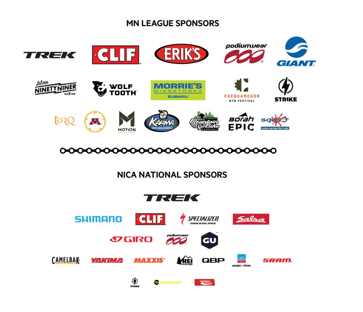 Sponsor Card 2019