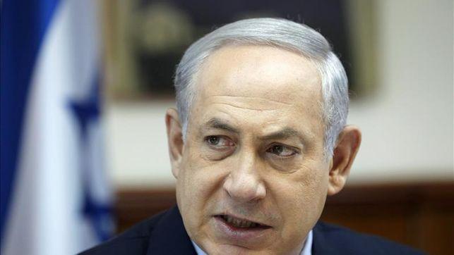 Netanyahu-condene-ataques-israelies-Paris EDIIMA20151115 0196 4