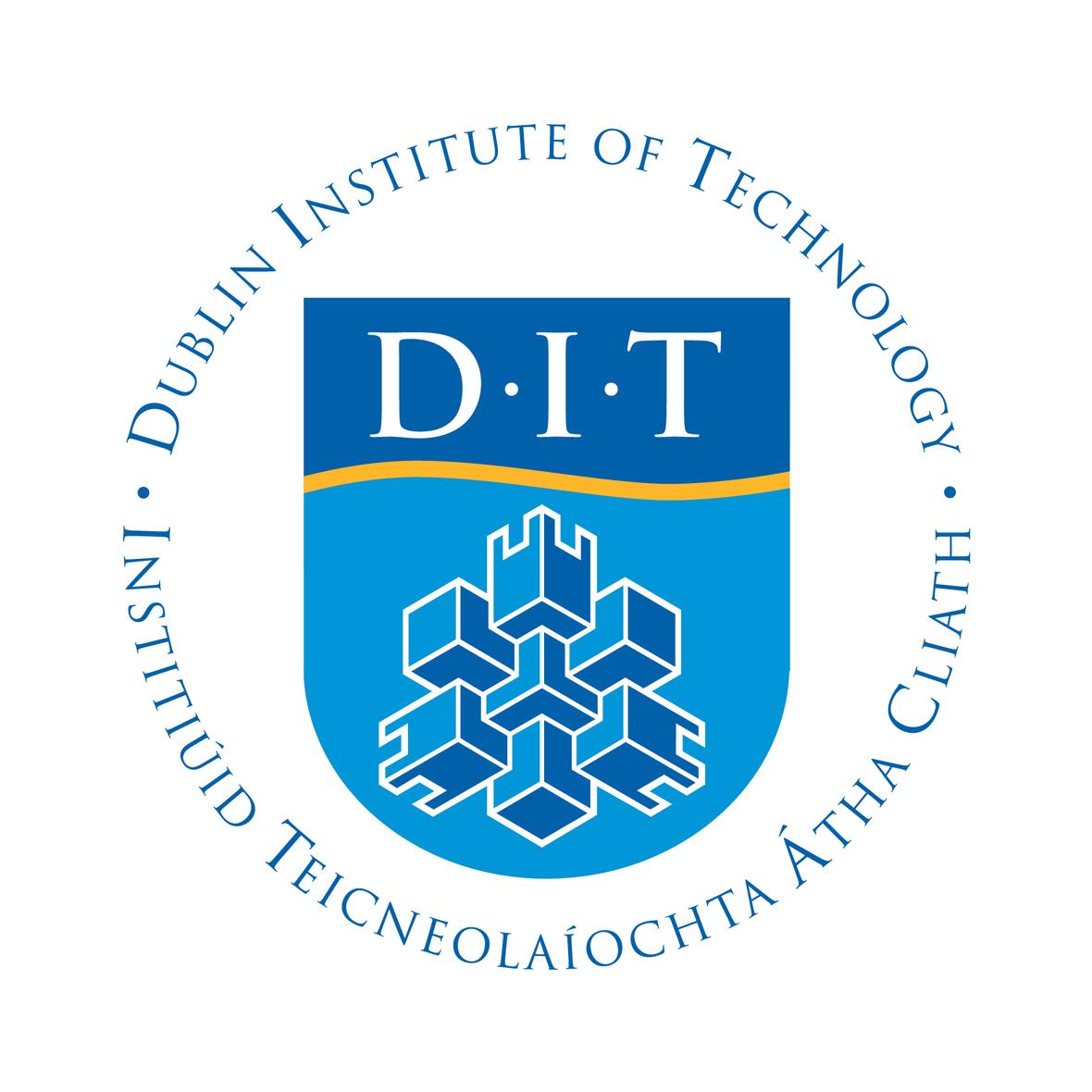 DIT logocol2013