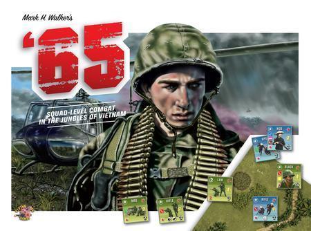 65 kickstarter