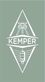 Kemper Profiling Amp Logo