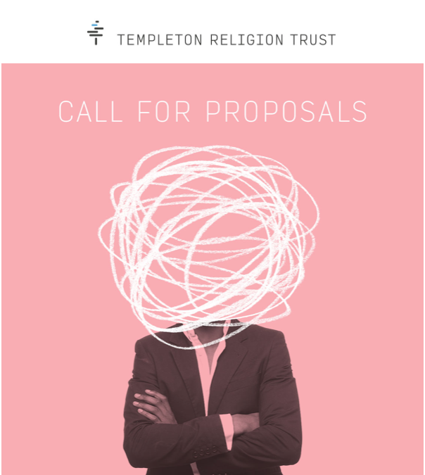 Templeton Call for Proposals