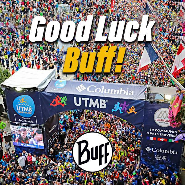 good luck buff