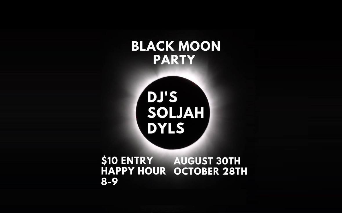 black moon party
