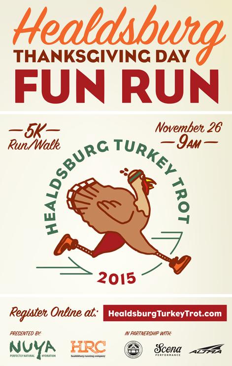 turkey trot sig