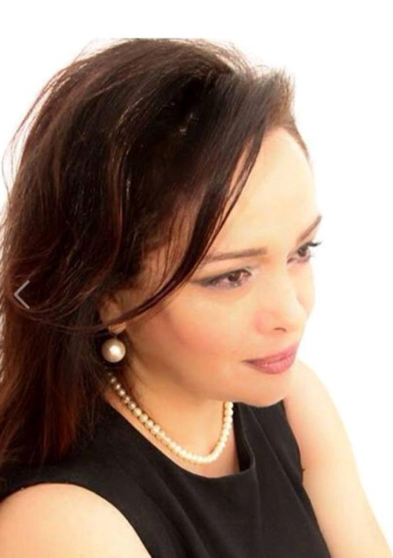 Dr Daniela Taher