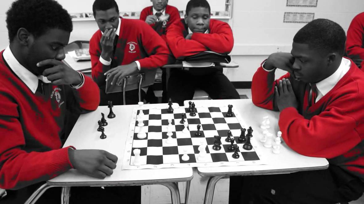 Hales Chess