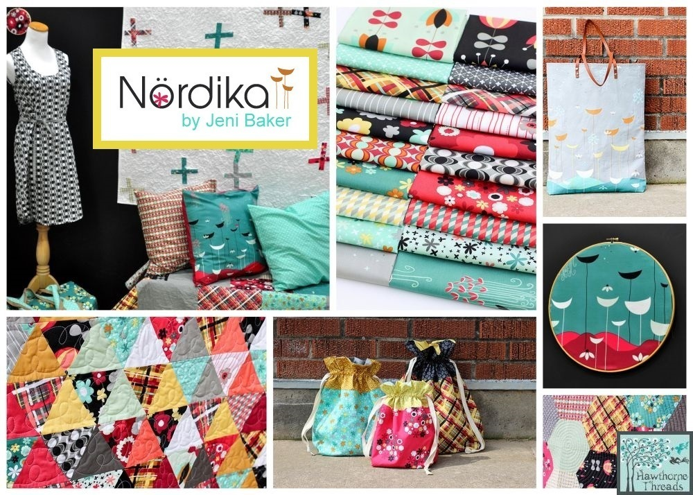 Nordika Collage