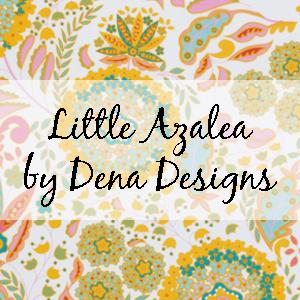 Little Azalea