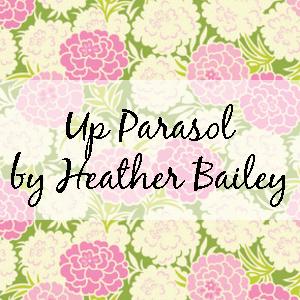 Up Parasol Image 2