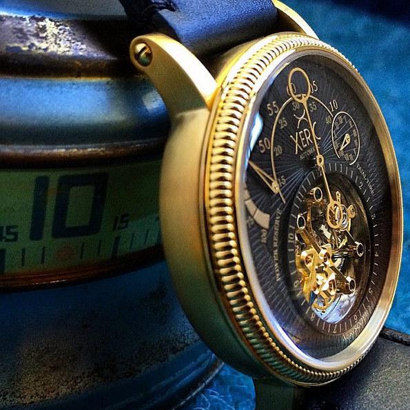 xeriscope-gold-antiqueclock