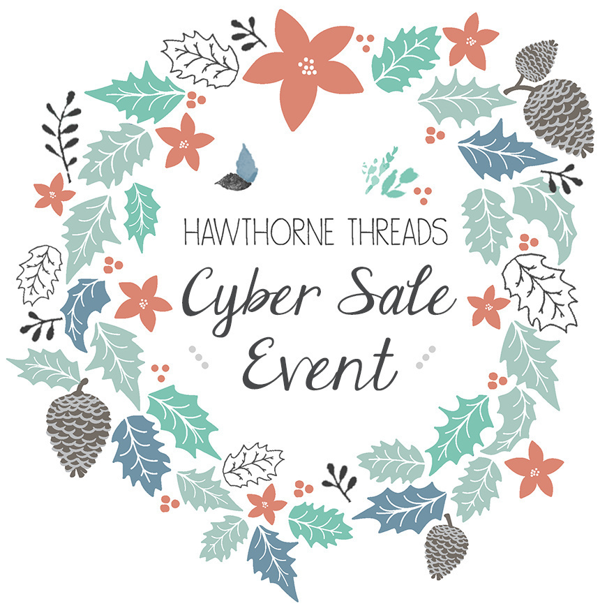 Hawthorne Threads Cyber Sale Event