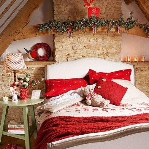 adorable-christmas-bedroom-decor-ideas-4