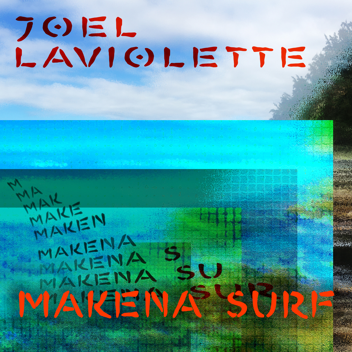 Makena Surf 3000