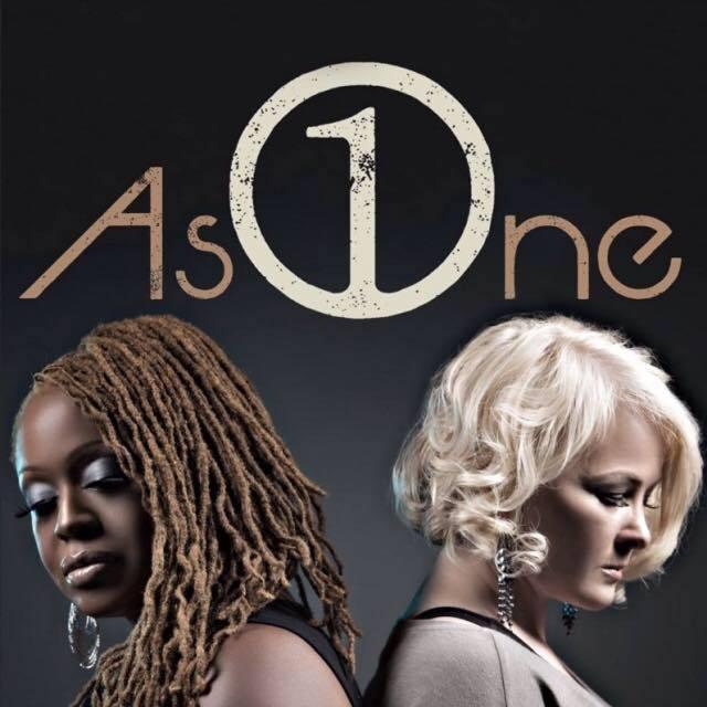AsOne Album Cover