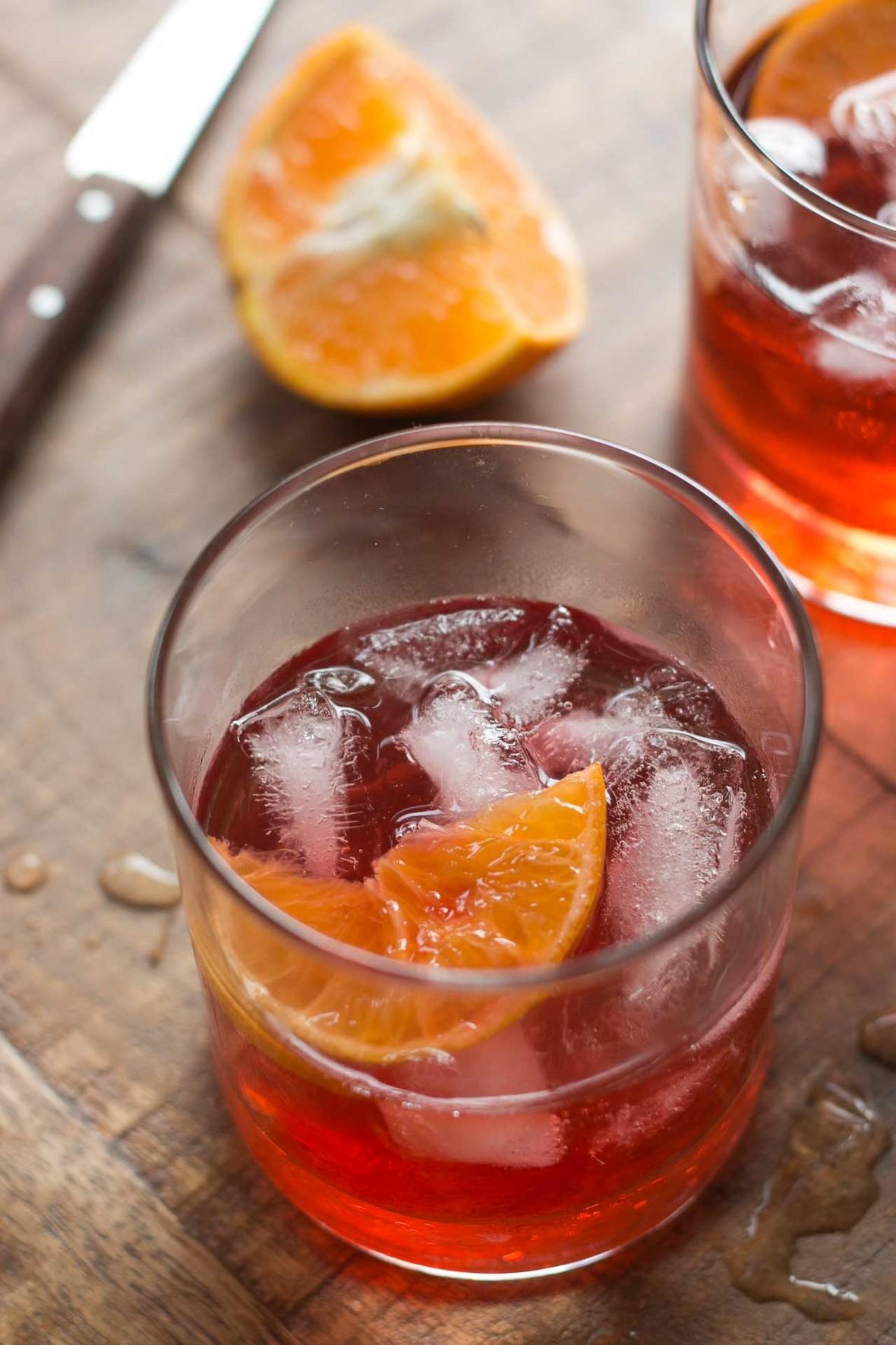 Cranberry Shrub Cocktail recipe-8