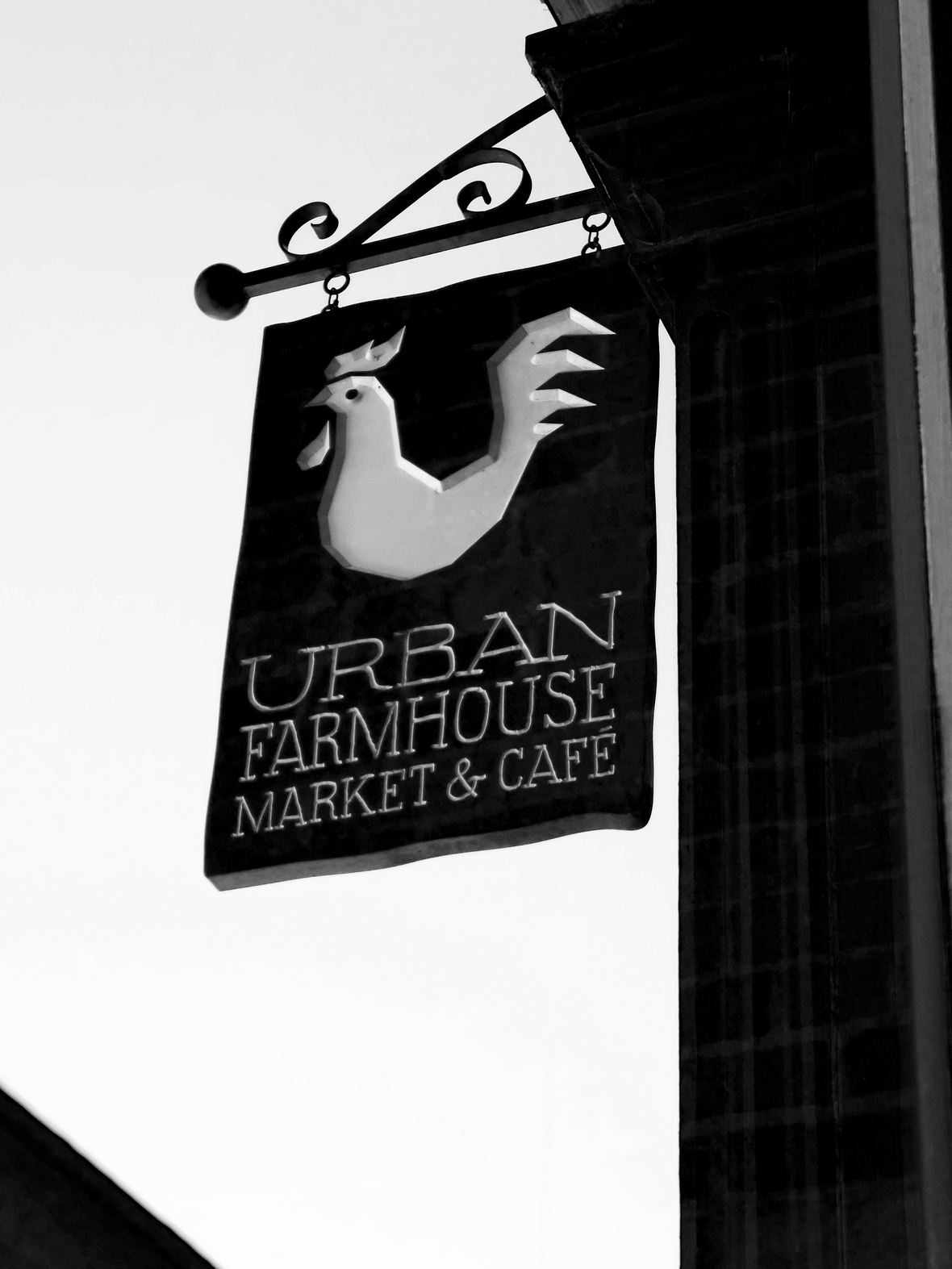Urban Farmhouse logo