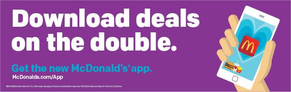 mcd apps