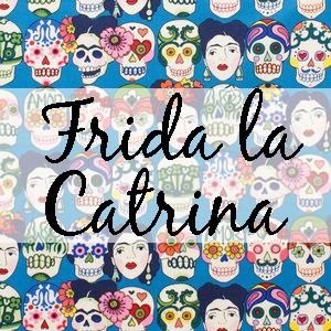 AH Frida La Catrina