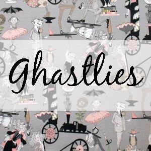 AH Ghastlies