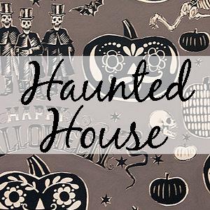 AH Haunted House