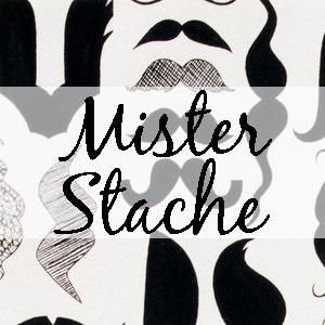 AH Mister Stache