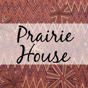 AH Prairie House