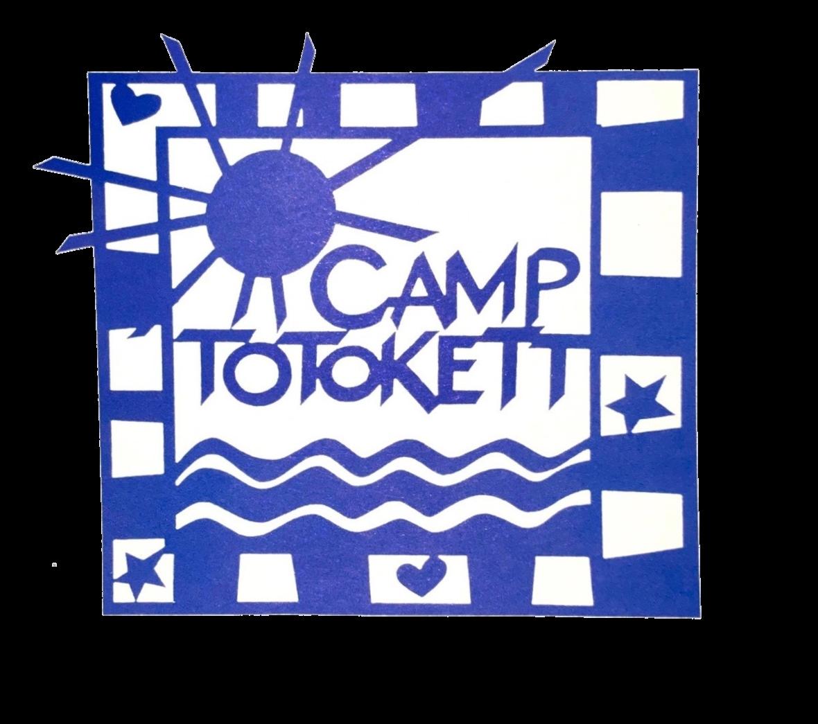 Camp T logo