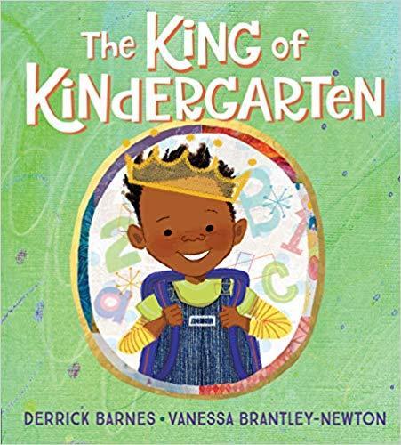 King-of-Kindergarten