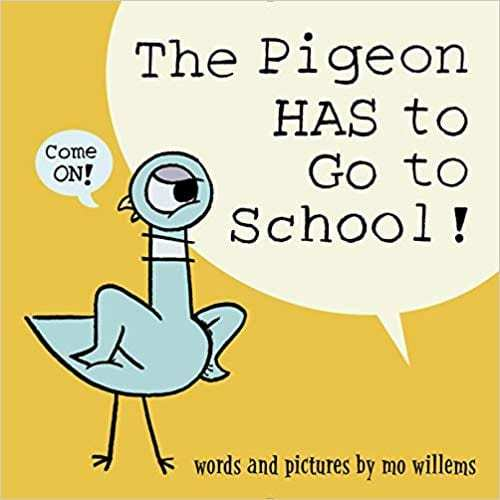 Pigeonbook