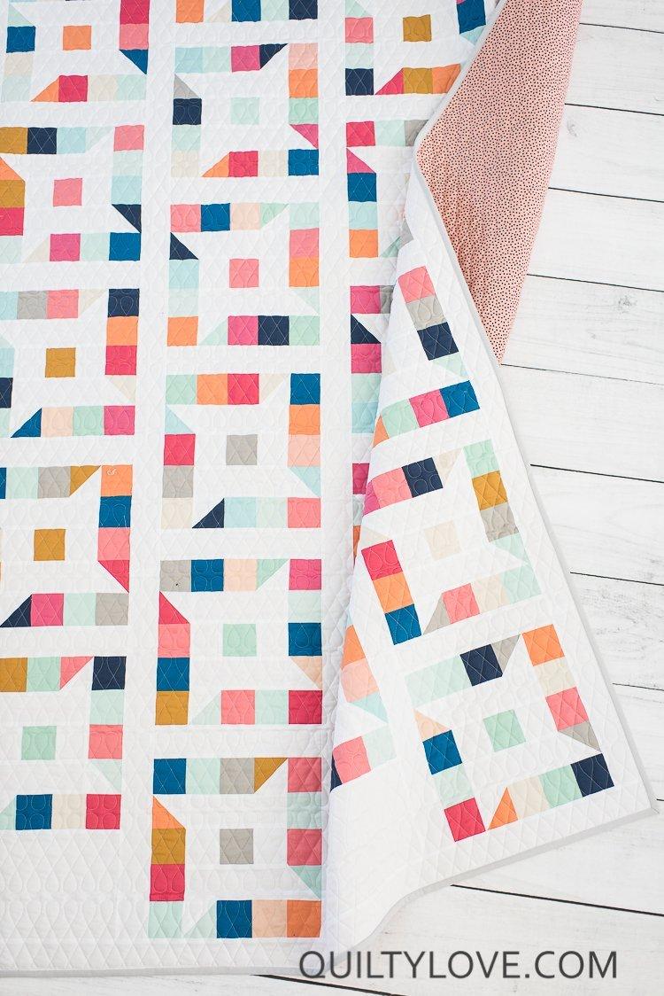 quiltylove EmilyDennis Friendly Stars Quilt Pattern-8676 1024x1024 2x