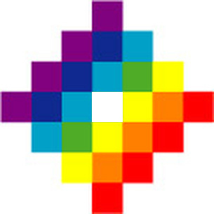 rainbow-chakana-weaver