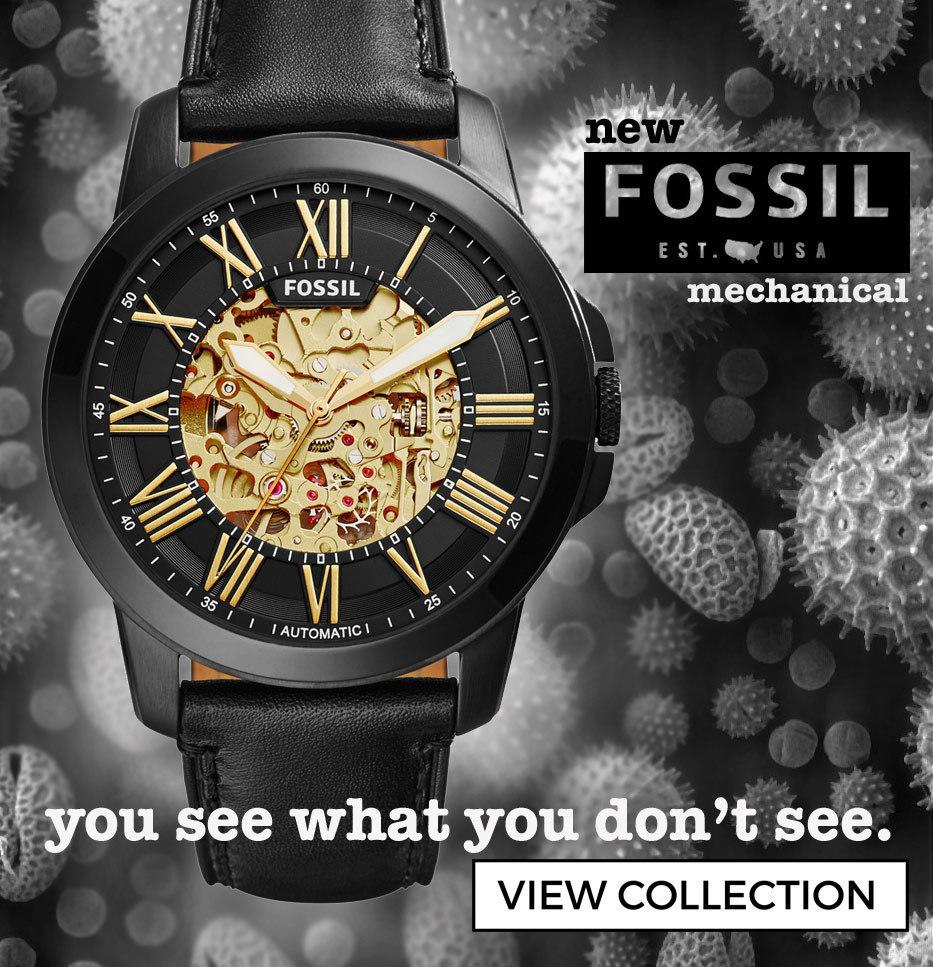 fossilmech