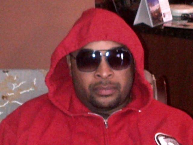 carl in hoodie