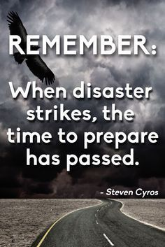 steven cyros quote